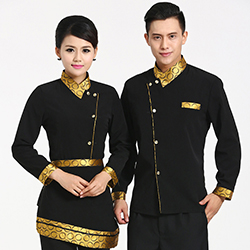 Catering Uniforms Manufacturers