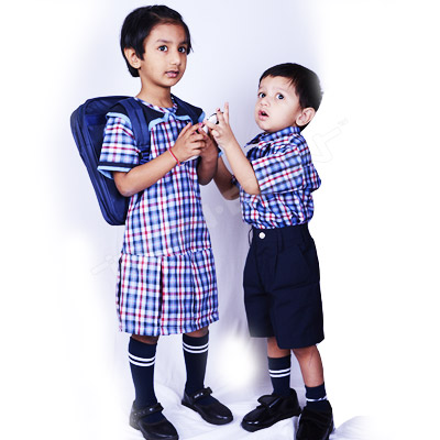 4280c213924 Primary Uniform Manufacturers in Dharavi